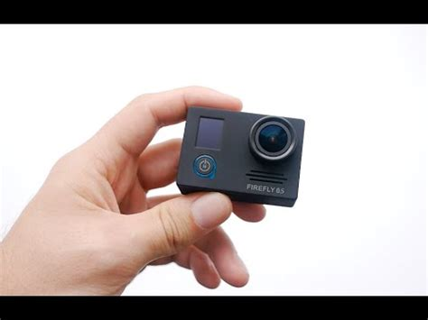 4k action camera from china $99 / firefly 6s 4k review   doovi
