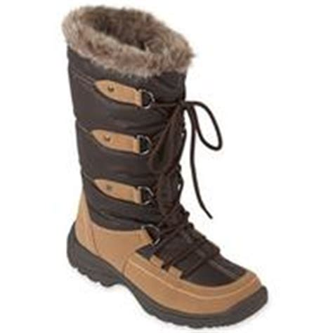 jcpenney boots clearance dealmoon up to 66 totes boots jcpenney clearance