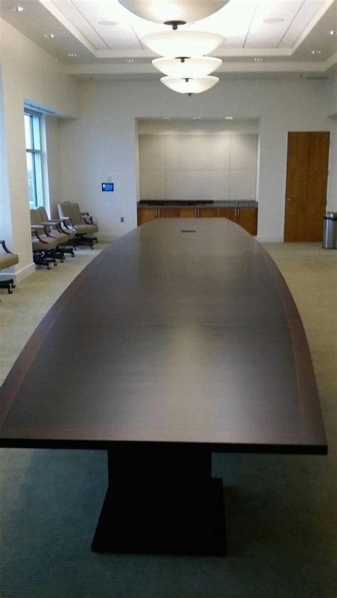 The Desk Doctor by Conference Table Repair The Desk Doctor