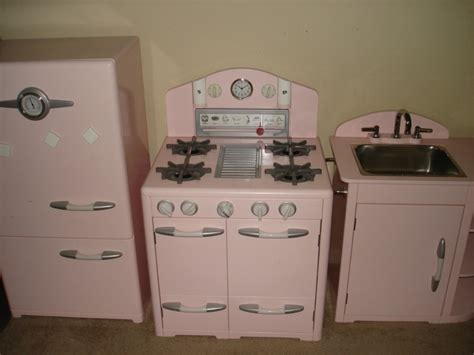 pottery barn retro kitchen pottery barn pink retro kitchen sink refrigerator stove cart chair houston pottery barn