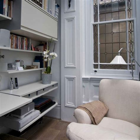 Small Apartment Design Uk   discover how the owners used clever design ideas to turn