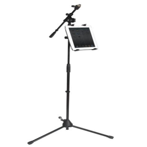 Aa Stand For by Tablet Pc Houder Voor Microfoon Standaard