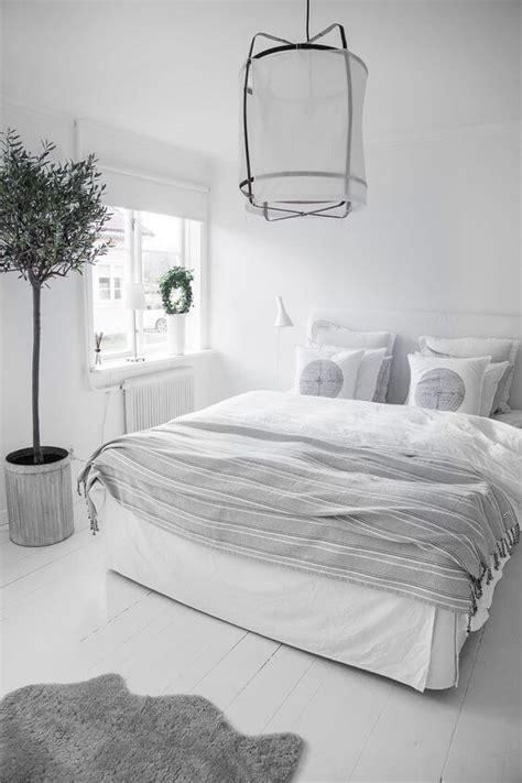 Slaapkamer Inspiratie Wit by Witte Slaapkamer 16 Prachtige Voorbeelden Ik Woon Fijn