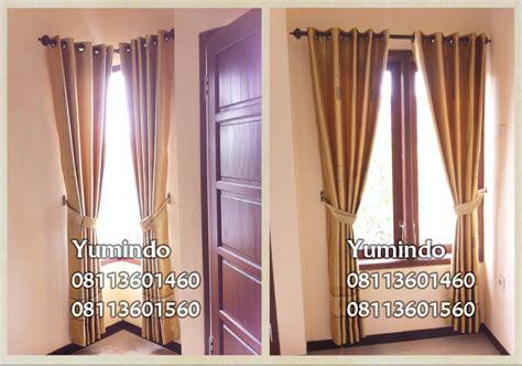Gorden Pintu harga gorden pintu kamar dan jendela per meter 2016