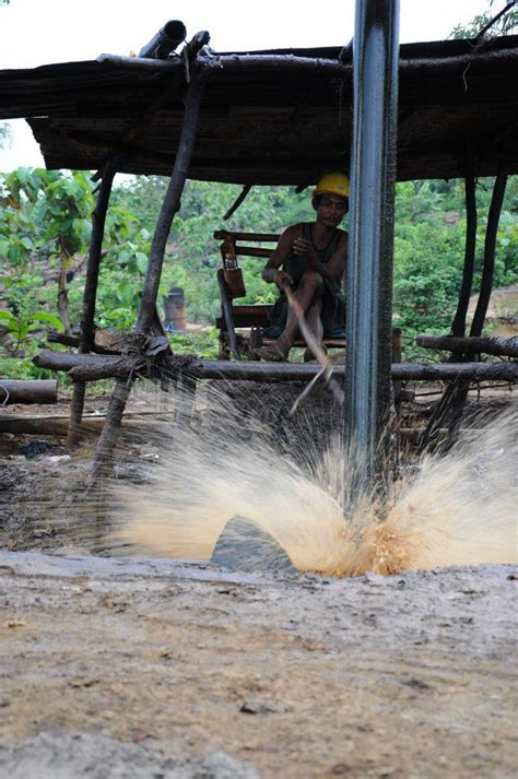 Minyak Industri sejarah industri minyak di bojonegoro jonegoroan