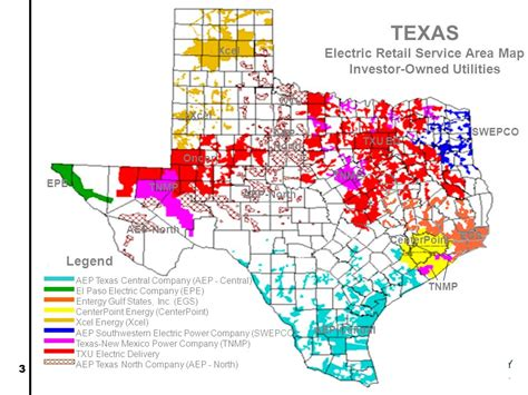 texas electric utility map texas electric utility map my
