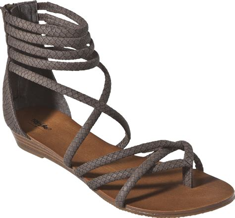 transparent sandals sandals png image