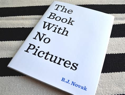 books with pictures the book with no pictures kidolo