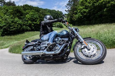 Motorrad Test Cruiser by Motorrad Testberichte F 252 R Cruiser Motorr 228 Der