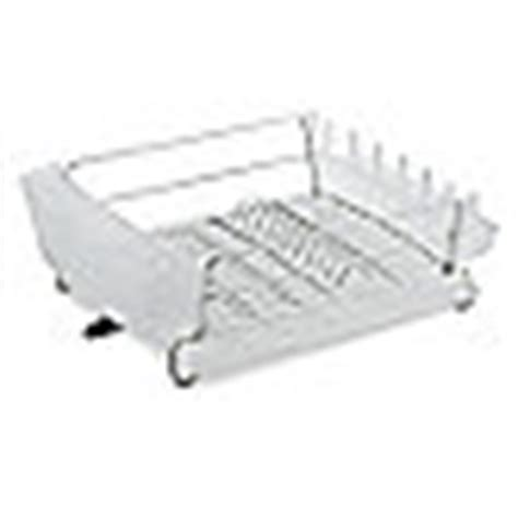 Oxo Folding Dish Rack by Oxo Grips 174 Folding Stainless Steel Dish Rack Bed