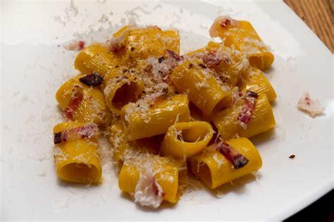 la perfetta ricetta di stagione la ricetta perfetta dello chef pasta alla carbonara