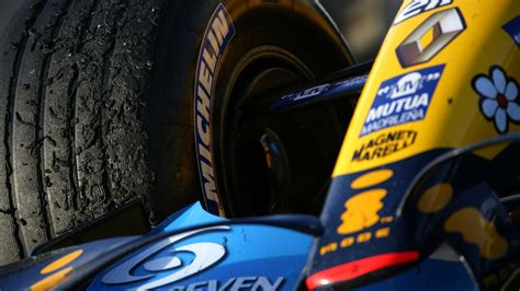 2006 Nicholl Finalists 2 by F1 Michelin Pode Voltar A Fornecer Pneus All The Cars