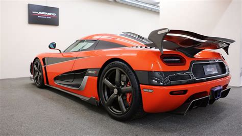 koenigsegg agera final koenigsegg agera final one of 1 is now on sale drivers