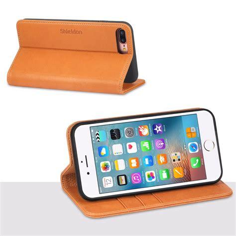 shieldon iphone   wallet case iphone   genuine