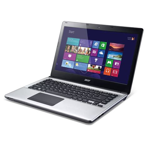 Laptop Acer E1 470 aspire e1 470 6806 laptops tech specs reviews acer