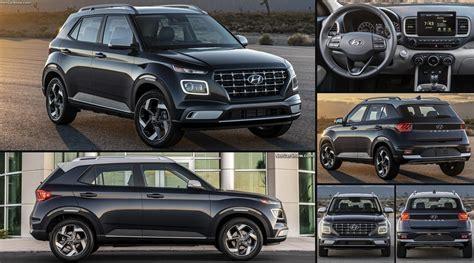 Hyundai Venue 2020 Price by Hyundai Venue 2020 Pictures Information Specs