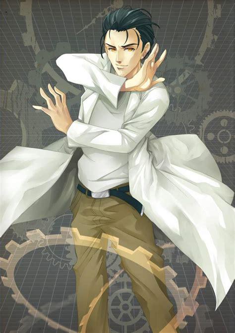 Steins Gate Ep 1 25 End Hd 720p Dan 480p okabe rintarou bishie booklet anime amino
