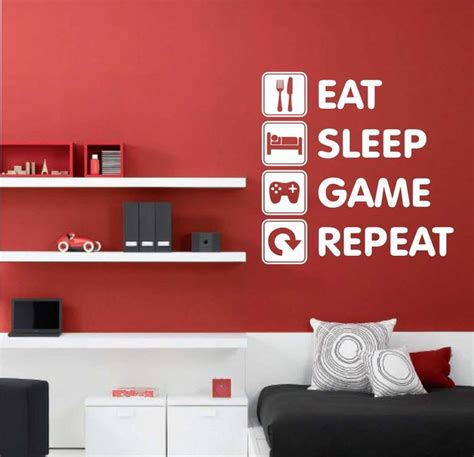 boys bedroom decor ideas best 25 gamer bedroom ideas on gamer room