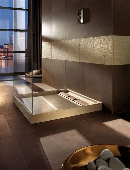 farlo nella doccia piatto doccia in marmo by magraf