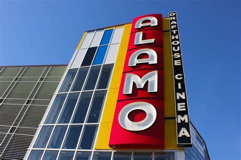 Alamo Draft House Kalamazoo by Alamo Drafthouse Cinema By Wilson At Coroflot