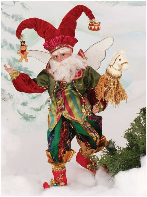 1000 images about santa fairies and santas and elves on
