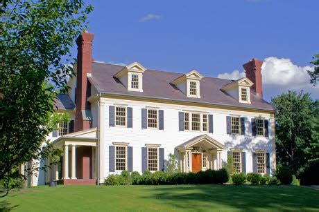 New England Home Plans by New England Colonial House Plans New England House 1600s