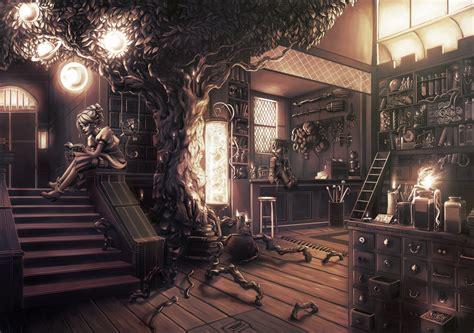 libreria esoterica bologna magic shop by vylla on deviantart