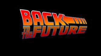 Back to the future plus title after effects youtube