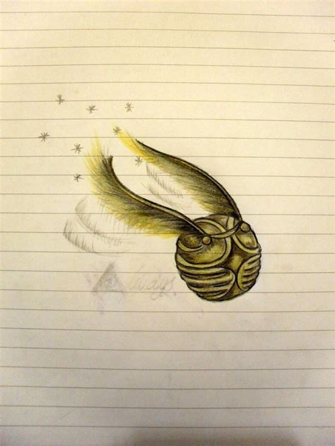 snitch tattoo best 25 golden snitch ideas on snitch