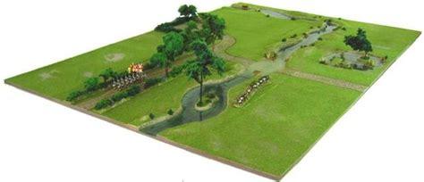 El Soldado Tranquilo Terreno Modular