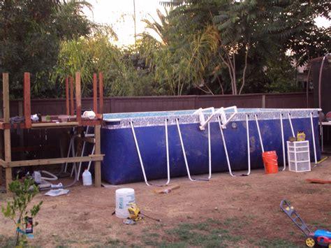 diy backyard pool diy backyards pool landscaping syrup denver decor best