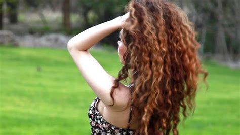 how to style your wavy or curly hair how to style your how to style curly hair wet to dry routine youtube