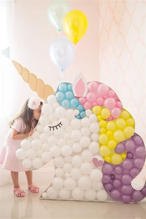 balloon diy decorations 45 awesome diy balloon decor ideas pretty my
