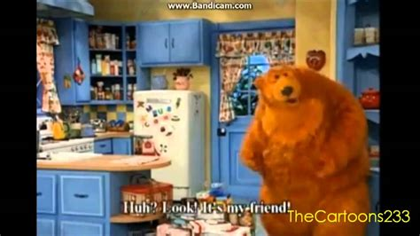 Bear In The Big Blue House The Best Episode 2 Youtube
