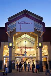 Great offers for friars square aylesbury staff