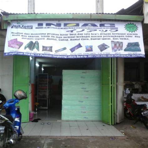 Kasur Inoac Cengkareng jackfoam distributor resmi inoac