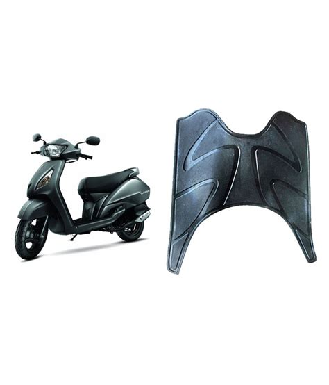 Floor Scooter by Relax Scooter Floor Mat For Tvs Jupiter Buy Relax Scooter