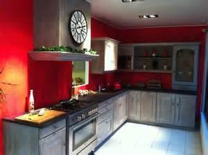 comment moderniser une cuisine rustique eleonore d 233 co
