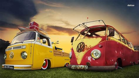 volkswagen bus wallpaper volkswagen bus wallpapers wallpaper cave