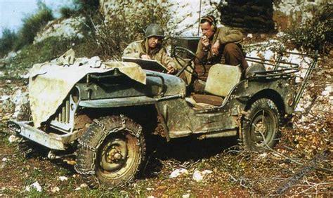 russian jeep ww2 ww2 jeep