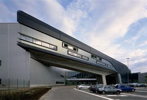 Zaha Hadid Architects Bmw Central Building