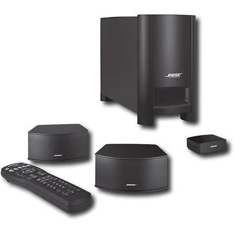 bose surround sound  house home theater speaker