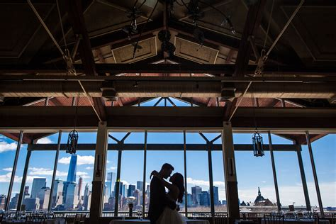 Liberty House Jersey City by Liberty House Wedding Photos