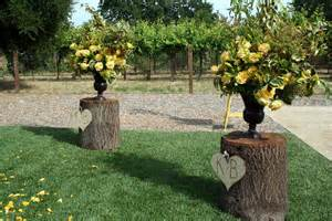 country wedding decorations say i do to these fab 51 rustic wedding decorations