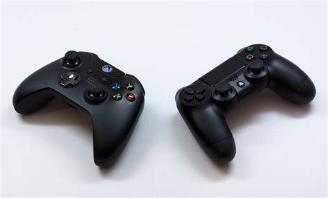 for ps4 ps4 vs xbox one 7 things buyers need to