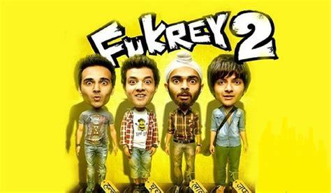 bookmyshow fukrey returns fukrey returns this colorful array of friends returns