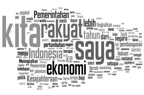 Pelangi Kata kata terindah dalam bahasa indonesia pelangi kata