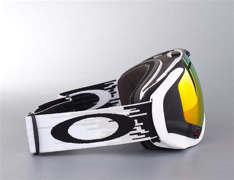 designboom oakley images oakley gps goggles