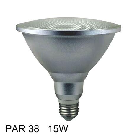 Led Par Light Bulbs 15w Led Par38 Led Spot E27 Outdoor Waterproof Par 38 L