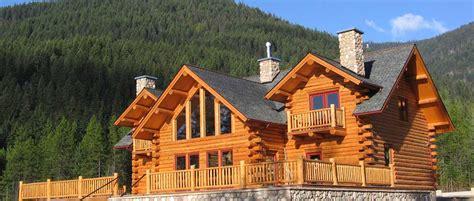 cabin builders cabin builders montana mibhouse